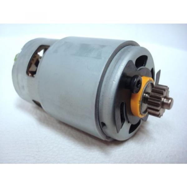 Bosch New Genuine 18V Litheon Drill Motor Part # 2607022832 for 36618 36618-02 #7 image