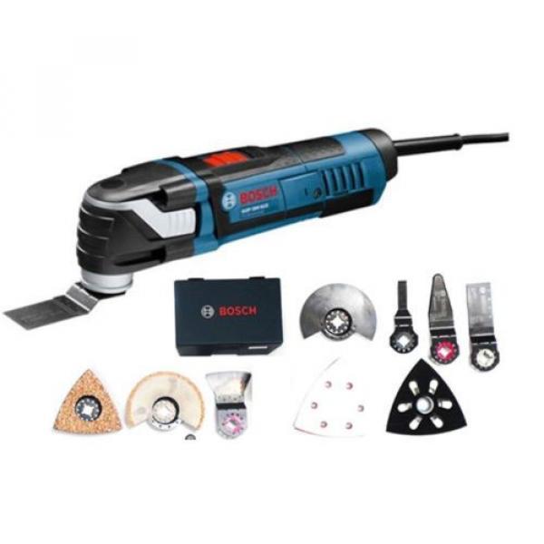 Bosch GOP 300 SCE Multi-Cutter Full Set / 220V #1 image