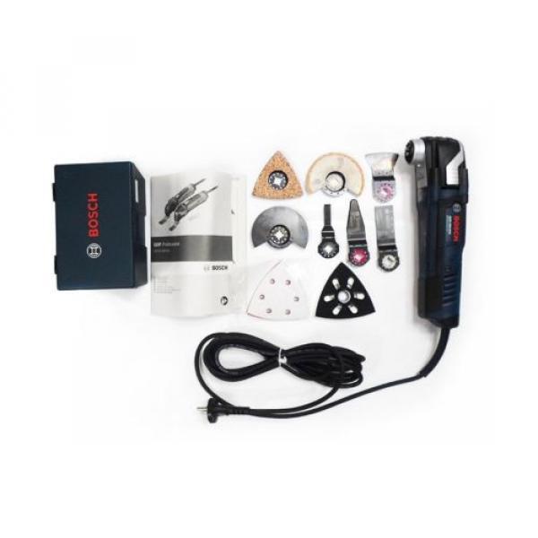 Bosch GOP 300 SCE Multi-Cutter Full Set / 220V #2 image