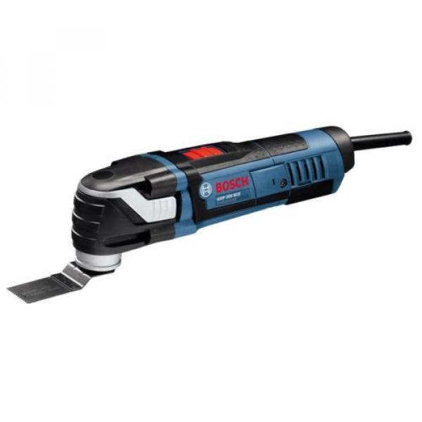 Bosch GOP 300 SCE Multi-Cutter Full Set / 220V #4 image