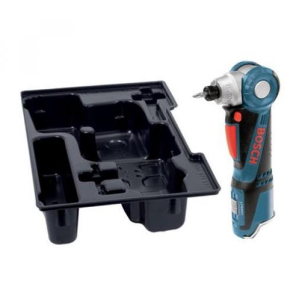 Bosch 12-Volt Max 1/4-in Variable Speed Cordless Drill Home Power Bare Tool Only #1 image