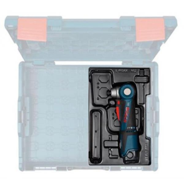 Bosch 12-Volt Max 1/4-in Variable Speed Cordless Drill Home Power Bare Tool Only #2 image