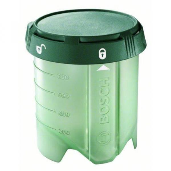 Bosch Constant Feed Paint Tank for Bosch PSF 3000-2 PFS 5000 E (1000 ml) #1 image