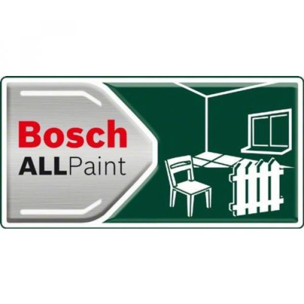 Bosch Constant Feed Paint Tank for Bosch PSF 3000-2 PFS 5000 E (1000 ml) #2 image