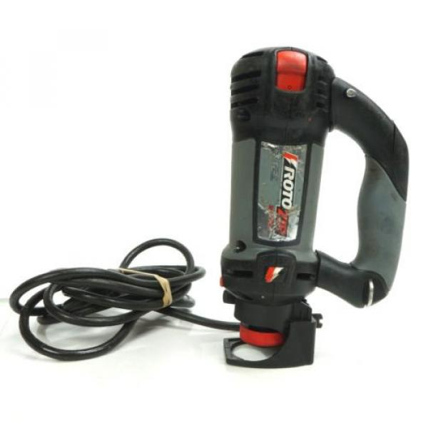 ROTOZIP RZ5 BY BOSCH ROTARY TOOL with router attachment #1 image
