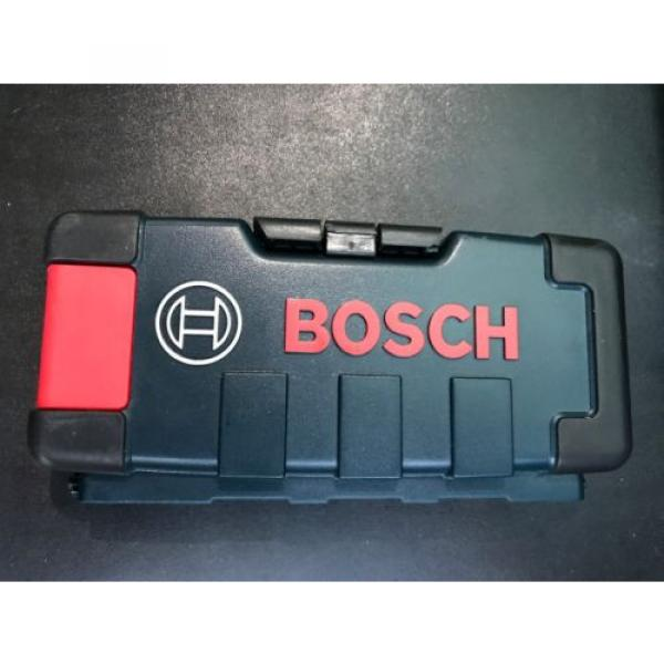 Bosch SDS-Plus Drill Bit Set #1 image