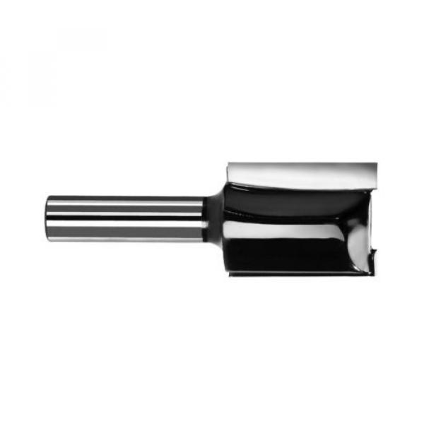 Bosch POF1200 POF1400 STRAIGHT ROUTER BIT 20mm 8x20x56 2609256615 3165140381468# #1 image