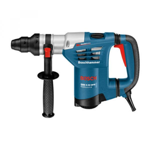Bosch GBH4-32DFR Professional Rotary Hammer with SDS-max 900W, 220V #1 image