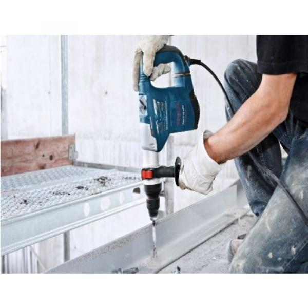 Bosch GBH4-32DFR Professional Rotary Hammer with SDS-max 900W, 220V #3 image