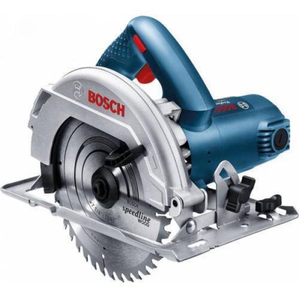 Bosch Professional Circular Saw, GKS 7000, 1100W, 5200rpm #1 image