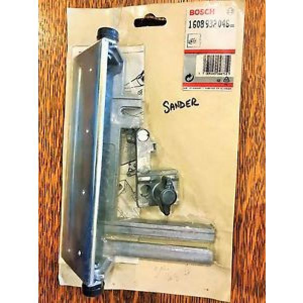 NEW Bosch 1608932046 Sanding Fence for 1276D & 1276DVS Belt Sanders, Free Ship #1 image
