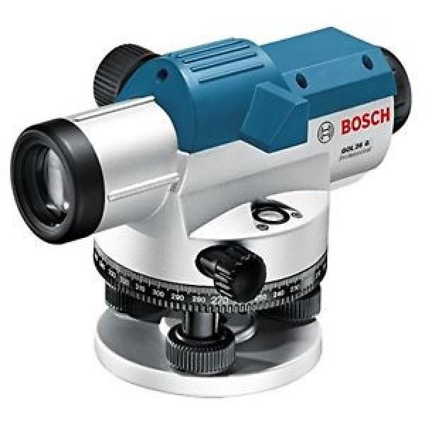 Bosch Professional 0601068001 GOL 26 G Livella Ottica #1 image