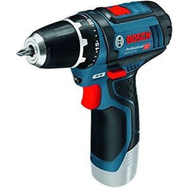Bosch Gsr 10,8 V-Ec Hx Professional #1 image