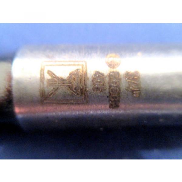 Bosch RCSS2124 Straight Shank Rebar Cutter 3/4 In. x 12 In. Bit #4 image