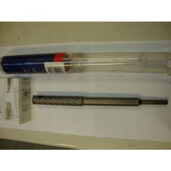 "Bosch 7/8"" x 12"" SDS-plus Rebar Cutter RC2144, Carbide Tipped, Drill Bit #1 image"