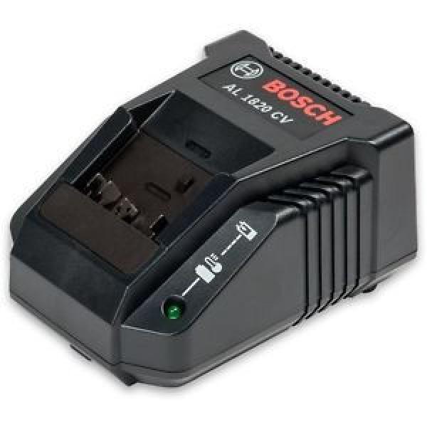 Bosch AL 1820 CV 18V Bosch Battery Charger 260225425 260225426 - 592 #1 image