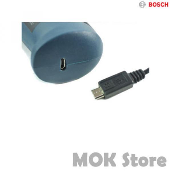Bosch GSR BitDrive 3.6V 1.5Ah Professional Cordless Screwdriver 12bit included #4 image