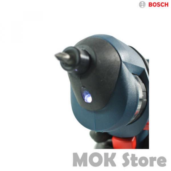 Bosch GSR BitDrive 3.6V 1.5Ah Professional Cordless Screwdriver 12bit included #8 image