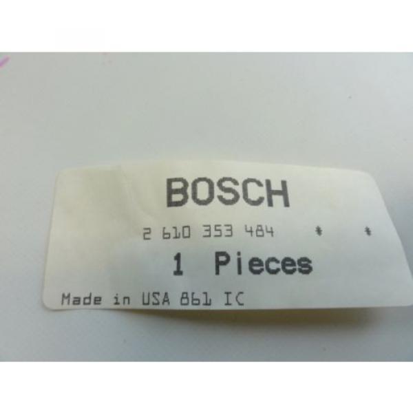 Skil Bosch #2610353484 New Genuine Handle for 9645 9665 Type 1 Disc Sander #6 image