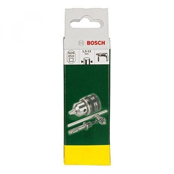 Bosch SDS-Plus Adapter with Drill Chuck #2 image