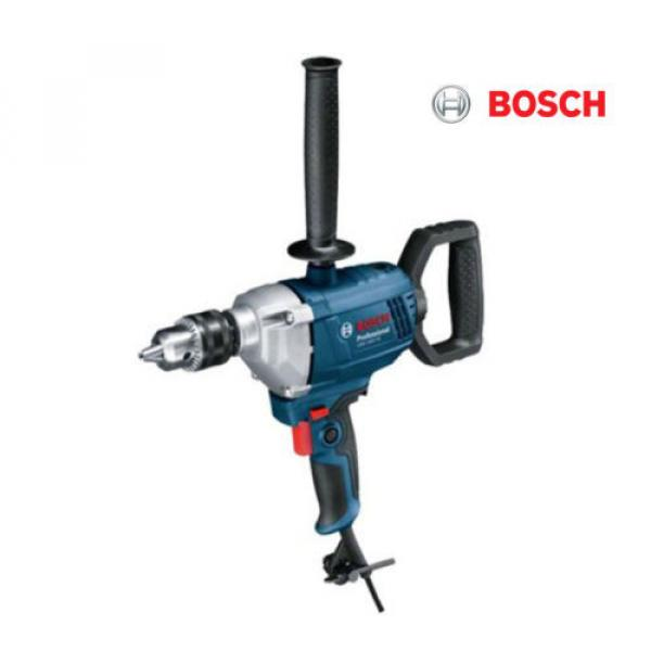 Bosch GBM 1600RE Professional Electric Mixer Drill Rotary Drill 220V #1 image
