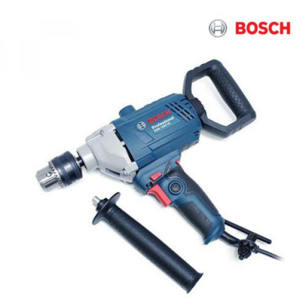 Bosch GBM 1600RE Professional Electric Mixer Drill Rotary Drill 220V #2 image