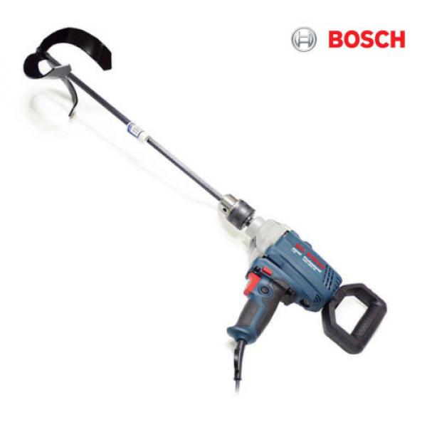 Bosch GBM 1600RE Professional Electric Mixer Drill Rotary Drill 220V #3 image