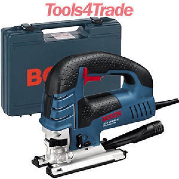 Bosch GST150BCE 240V 780W Bow Handle Jigsaw 0601513070 #1 image