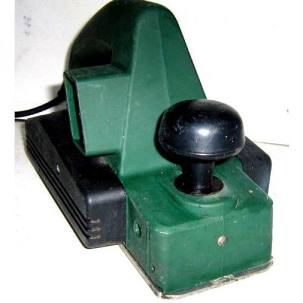 BOSCH PHO100 PLANER - PROFESSIONAL SCINTILLA SA - 450 W - 240 v - 1900 min #2 image