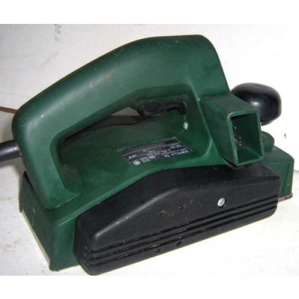 BOSCH PHO100 PLANER - PROFESSIONAL SCINTILLA SA - 450 W - 240 v - 1900 min #3 image
