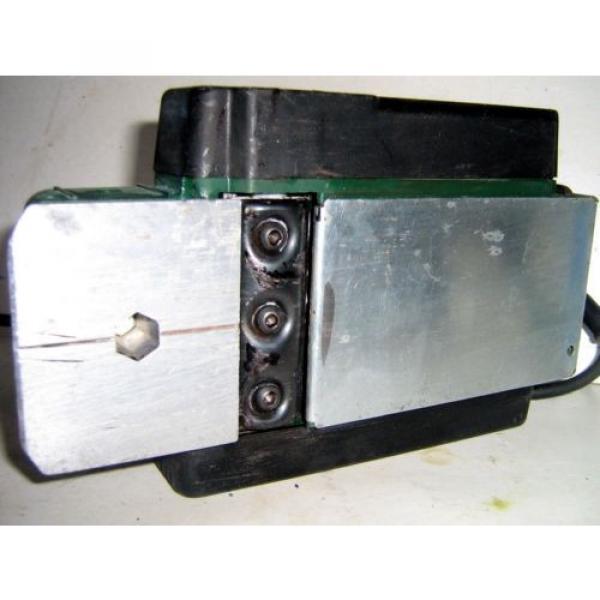 BOSCH PHO100 PLANER - PROFESSIONAL SCINTILLA SA - 450 W - 240 v - 1900 min #4 image