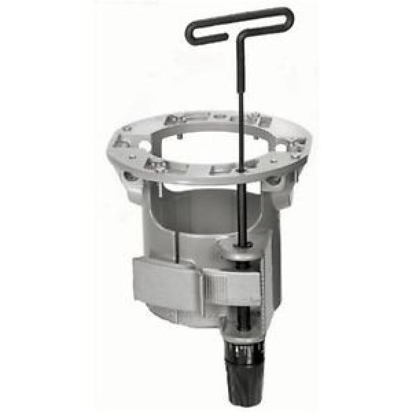 Bosch Table Base for 1617/18 Series Routers RA1165 Above-Table Under-Table Hex #1 image