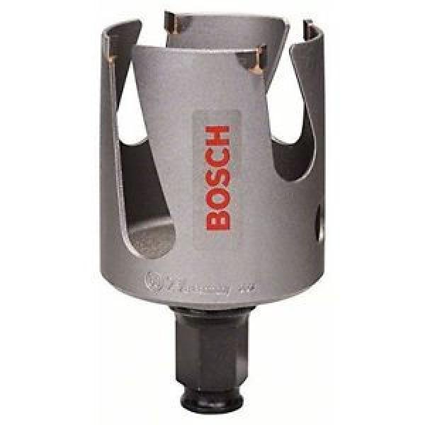 Bosch 2608584760 - Seghe a tazza Multi Construction, 60 mm, 4 pezzi #1 image