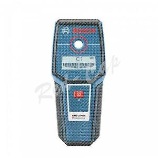 NEW Bosch GMS 100 M Professional Reliable Metal Detector E #1 image