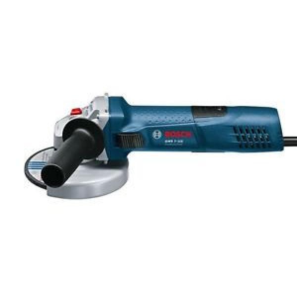Bosch GWS 7-115 115mm Mini Grinder 720 Watt 110 Volt #1 image