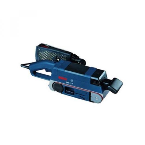 Bosch GBS75A Professional Belt sander / 220V #1 image
