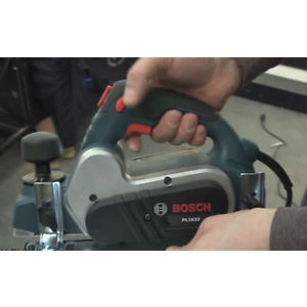 Bosch 6.5-Amp 1-Blade Planer PL1632 #1 image