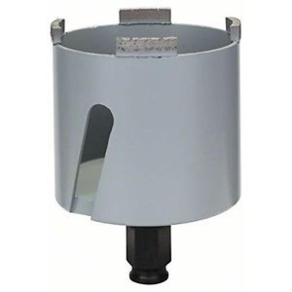 Bosch 2 608 550 571 - Corone diamantate 82 mm, 60 mm,7 mm, 4 pz #1 image