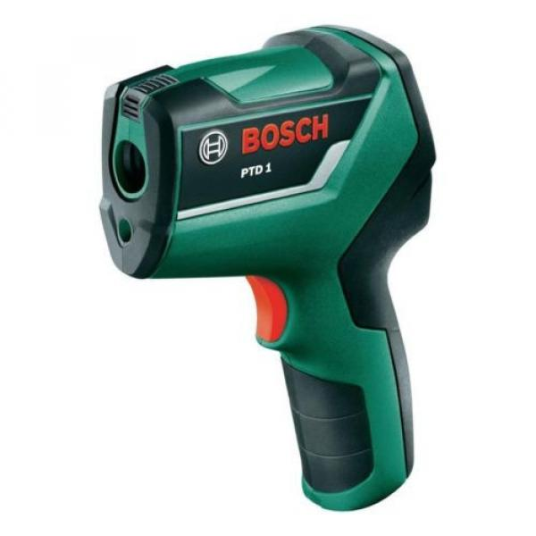 Bosch PTD1 IR Thermo Detector Display Thermometer #2 image