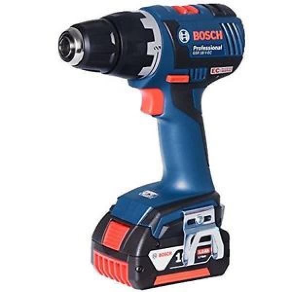 Bosch GSR 18 V-EC Professional #1 image