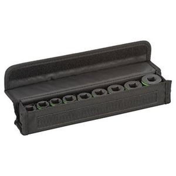 Bosch-Set bussole, 9pezzi, 38mm, 10-27, 2608551100 #1 image