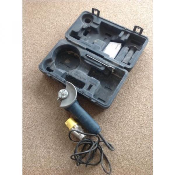 Bosch GWS 6-115 Professional 110 Volt Grinder #6 image