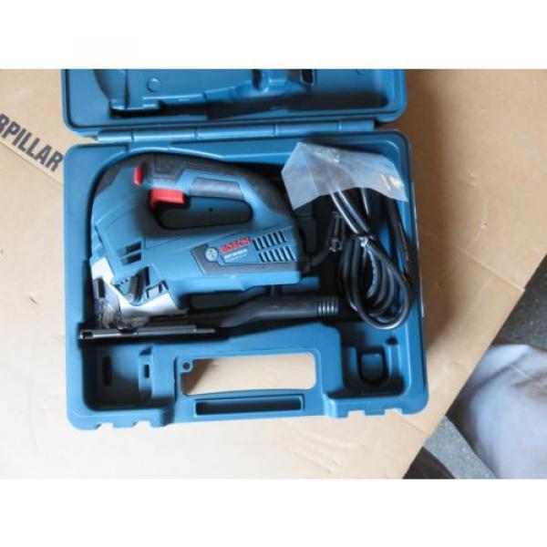 NEW BOSCH Jigsaw GST 90 BE/N 3 601 E8F 050 650W NIB #1 image