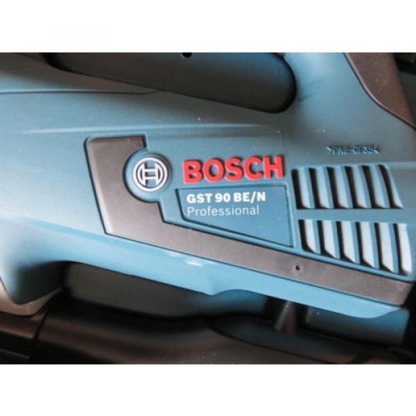 NEW BOSCH Jigsaw GST 90 BE/N 3 601 E8F 050 650W NIB #2 image