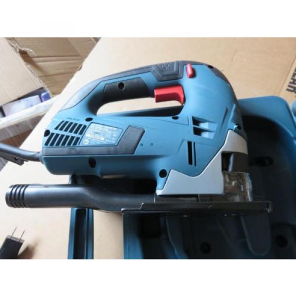 NEW BOSCH Jigsaw GST 90 BE/N 3 601 E8F 050 650W NIB #3 image