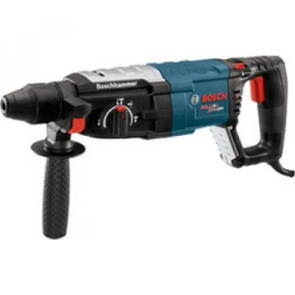 "Bosch RH228VC 1-1/8"" SDS-plus® Rotary Hammer #1 image"