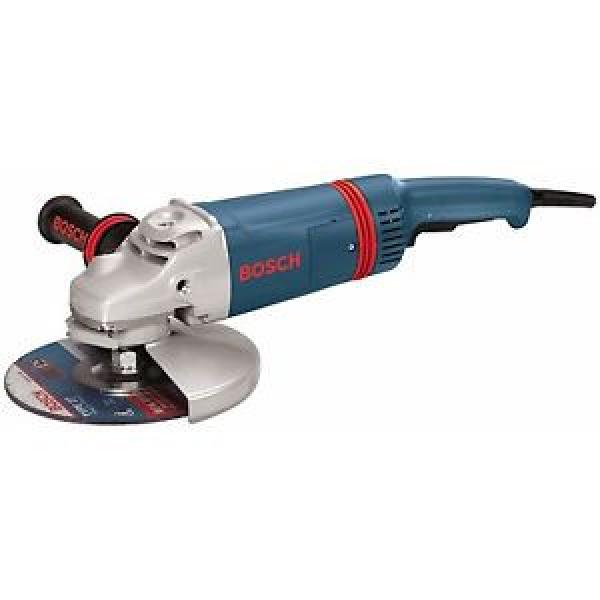 Bosch 1873-8 7-Inch Large Angle Grinder with Rat Tail Handle #1 image