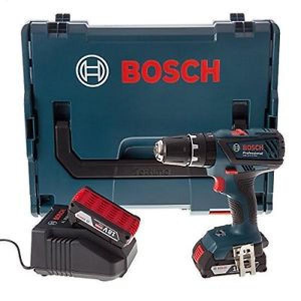 Bosch 06019E7170 Avvitatori a batteria Gsb professionale 18-2-LI PLUS #1 image