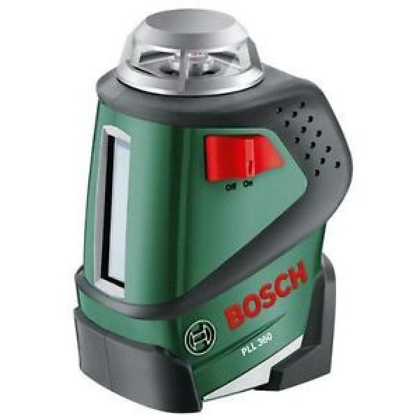 Bosch PLL 360 Livella Laser a 360° #1 image