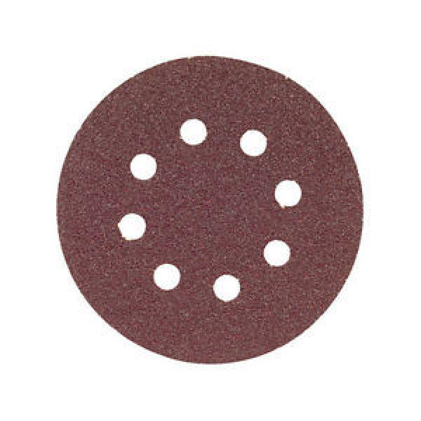 Bosch Sanding Discs for Wood(50pk) SR5R125 New #1 image